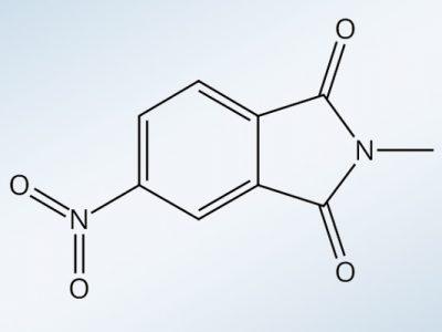 Polymer-4-nitro-n-methyl-pthalamide-4-npi