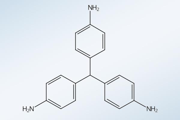 Polymer-444-tris-aminophenylmethane