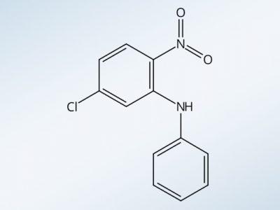 pharma-5-chloro-2-nitrodiphenylamine