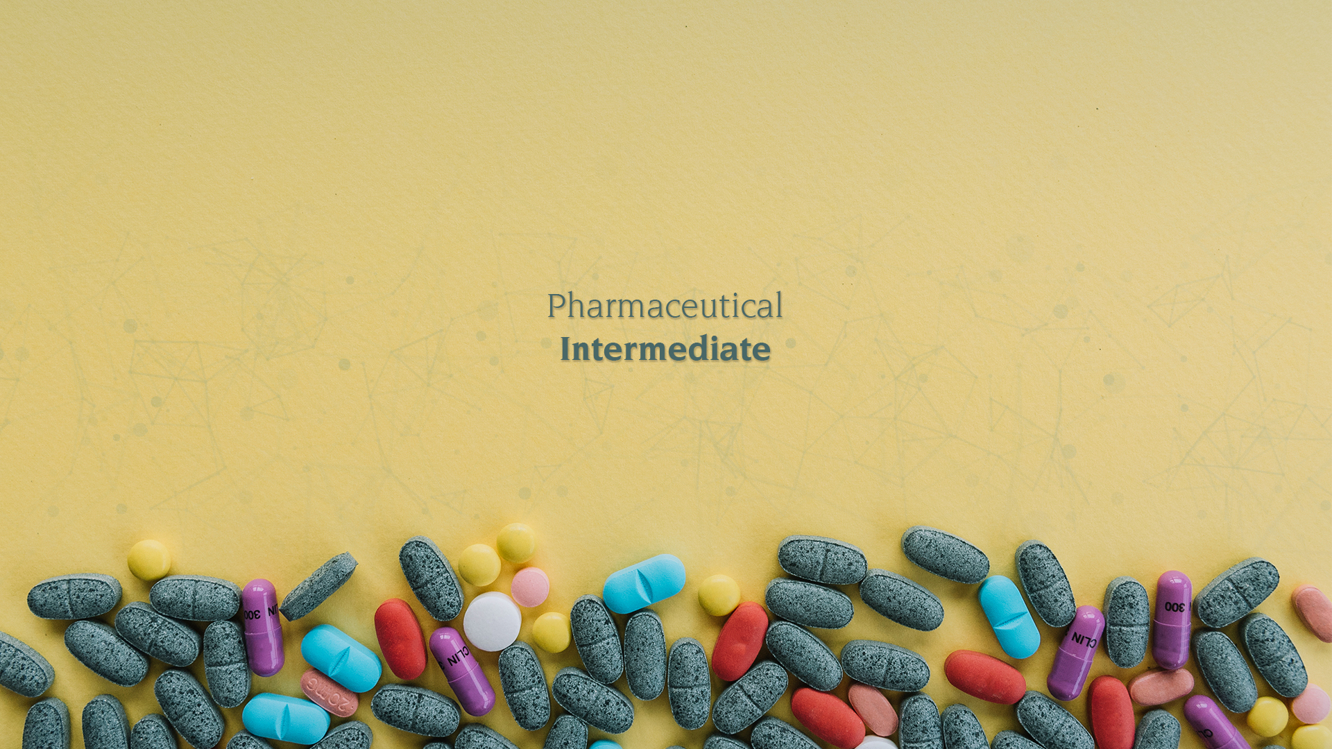 Pharmaceutical-Intermediate