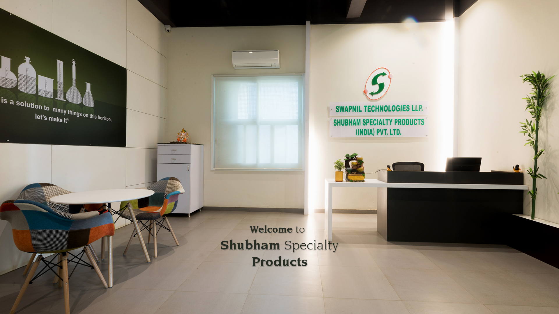 Welcome-to-Shubham-Specialty-Products
