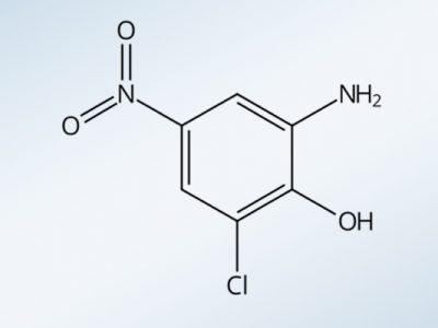 6-Chloro-4-Nitro-2-Amino-Phenol