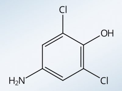 pharma-2-6-dichloro-4-amino-phenol