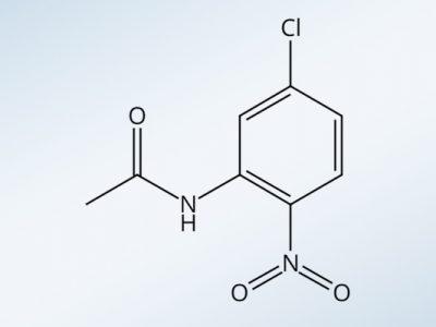 pharma-5-chloro-2-nitroacetanilide
