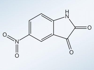 pharma-5-nitro-isatin